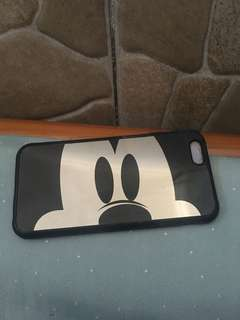 CASE MICKEY MOUSE IP6/s