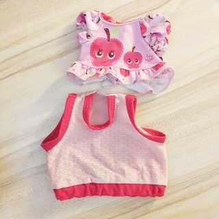 Kitten Clothes Bundle