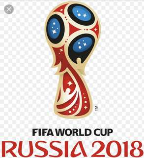 WTB World Cup Final tickets. 14 July St Petersburg or 15 July Moscow
