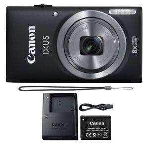 Canon digital camera IXUS185