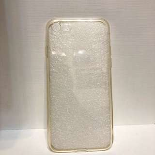 iPhone 8 透明軟膠 手機 電話殼 Soft Silicone Case