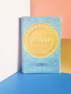 DISC 10% ALL ITEM MUST GO! BEFORE : 19K Athena
