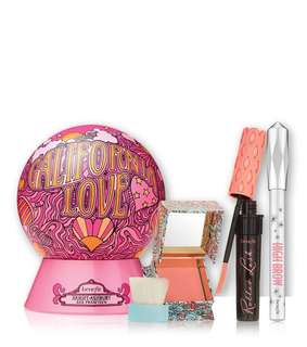 BNIB Benefit GALifornia Love