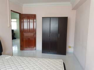 Hougang master room for rent