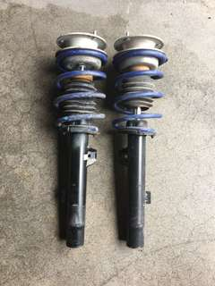 Bmw e90 performance spring + absorber