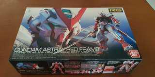 Gundam Astray Red Frame (RG)