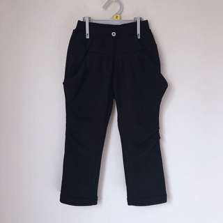 *worn ONCE* Girls pants size 2