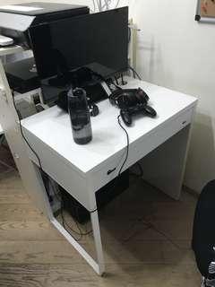 IKEA 電腦枱 櫈