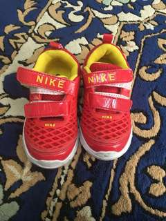 Kids Shoes - Nike