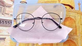 Women and Men- BRAND NEW Optical Eyeglasses Frames                                              *PTR 02: Black Eyewear