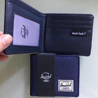 Herschel銀包$190藍色