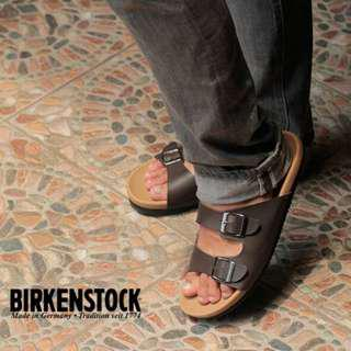 Sandal Birkenstock Arizona Eva Pria Coffee Brown.