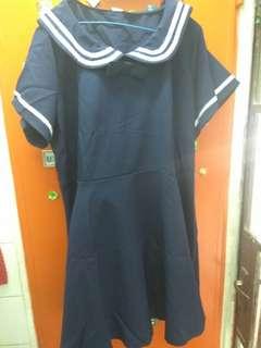 Miss 38 水手裝裙
