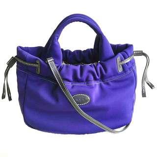 Tod's 2way -bag