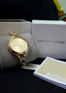 MK WATCH - Authentic (pawnable)