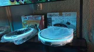 Kyowa grills