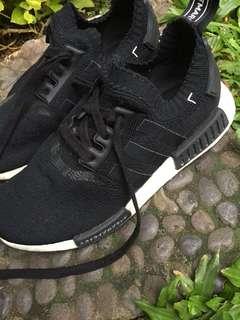 Adidas NMD R1 Japan (Black)