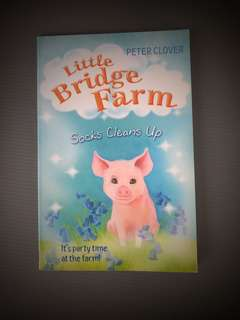 Little bridge farm
