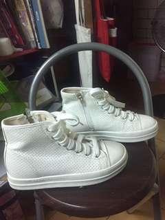 🚚 tenwood 休閒鞋
