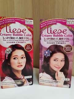 Liese -  Creamy Bubble Colour