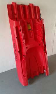 Tequila mid section for 2seater kayak