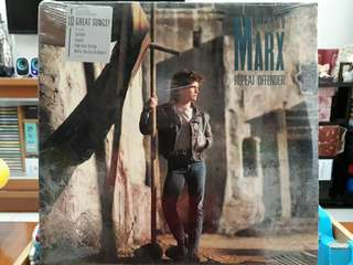 Richard Marx LP record (Repeat Offender)