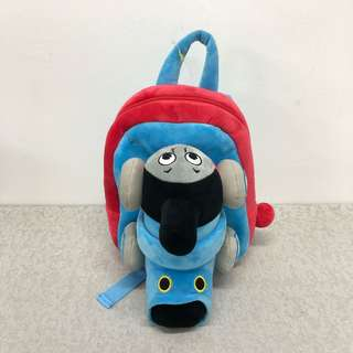 Thomas & friend 3D kids bag