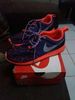 Nike Roshe one Lava (GS)