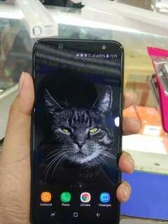 Samsung A6 plus bisa kredit