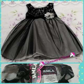 💞NEW! RMLA Baby Dress - 2T