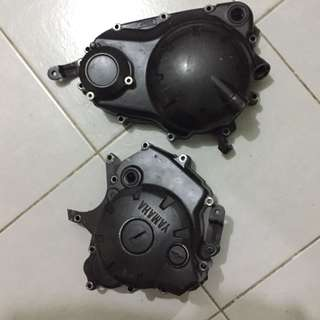 yamaha x1r original engine casing