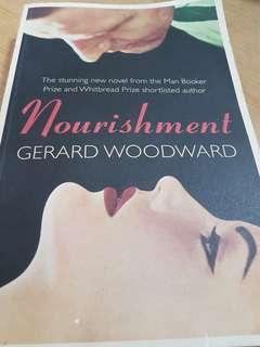 Nourishment (Gerard Woodward)