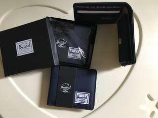 Herschel銀包正貨$250