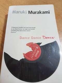 Dance Dance Dance (Haruki Murakami)