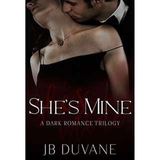 🚚 She's Mine
