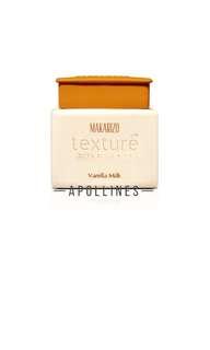 Scalp Cream Texture Experience Hair