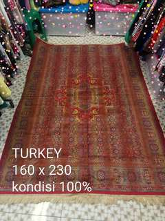 Karpet Turkey