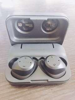 全新連盒連3年防水保養 Jabra無線耳機 防水運動耳機