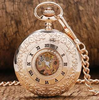 Pocket Watch A16