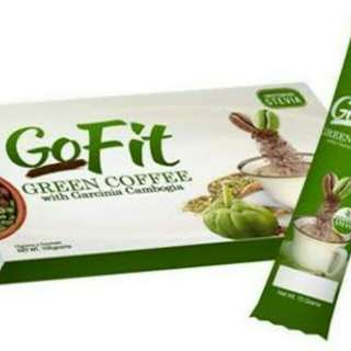 Go Fit Coffee