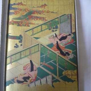 Tale of Genji - Personal Note Book
