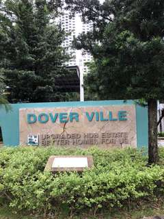 Dover Ville Renovated 4room