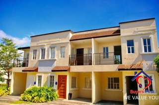 Brand New House And Lot Thea Homes as low as Php 15k per month