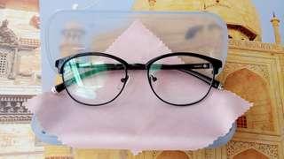 Women and Men- BRAND NEW Optical Eyeglasses Frames        *RBD: Black Eyewear