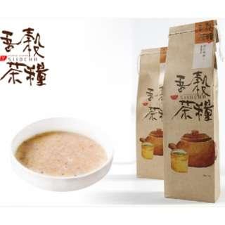 吾穀茶糧-杏仁燕麥擂茶300g/包(2包)