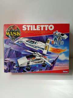 MIB M.A.S.K Stiletto