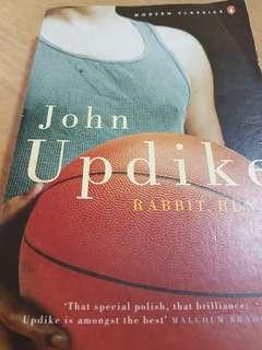 Rabbit , Run (John Updike)