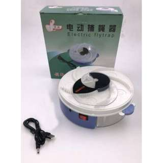 USB電動捕蠅器 預購