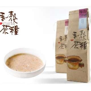 吾穀茶糧-紅豆擂茶300g/包(2包)