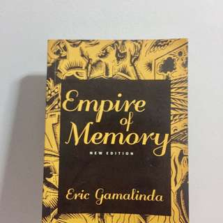 Empire of Memory